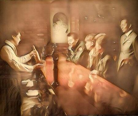 相棒 杉下右京 亀山薫 蟹江敬三 草村礼子 鈴木砂羽 高樹沙耶 殺しのカクテル 相棒シーズン1 相棒season1第7話