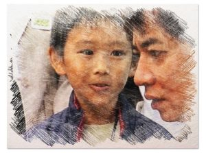 須賀健太 相棒 少年と金貨